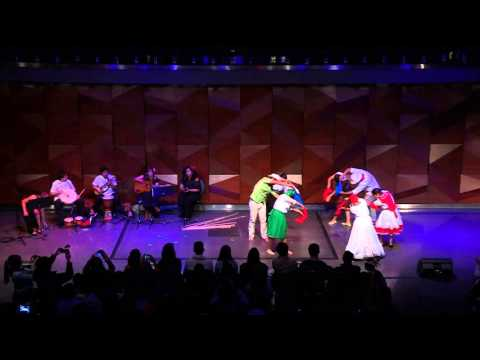World Unity Fair Stage Show 2015 - Colorado State University