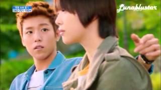 Download Mp3 To The Beautiful You  Mv - U -taemin- Eun Gyeol  X Jae Hee