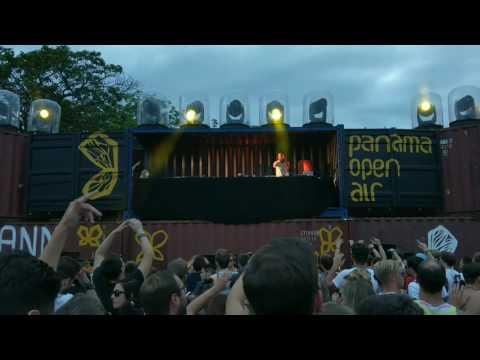 Kink@ Panama Festival Bonn