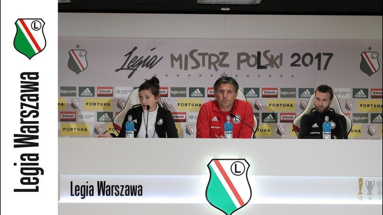 Jozak: Skupiamy się tylko na Cracovii