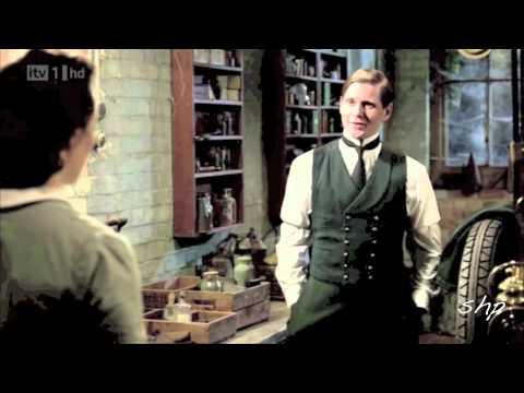 Downton Abbey - Sybil/Tom - Beautiful Stranger