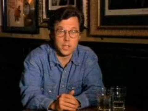 RADNEY FOSTER Labour Of Love 1994 Mini Doc