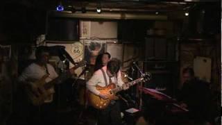 2010年2/20、IFでのライブよりフォープレイのブルースフォースです。