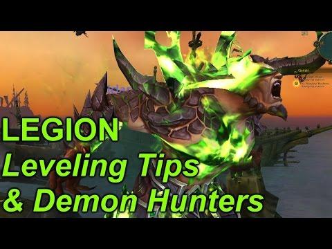 havoc demon hunter challenge guide