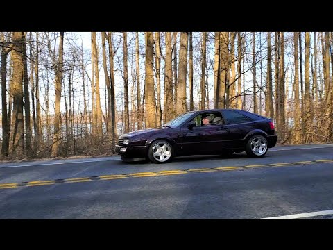 Merry Christmas!! VR6 Turbo Corrado Edit