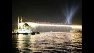 Sezen Aksu & Bi Lodos lazım şimdi (Dream City İstanbul / Turkey)