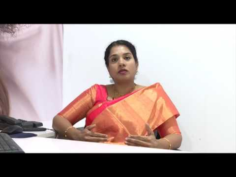 ARC Hospitals Vellore - DrDevamani Pandian Fertility Consultant speaks on  infrastructure of ARC IVF