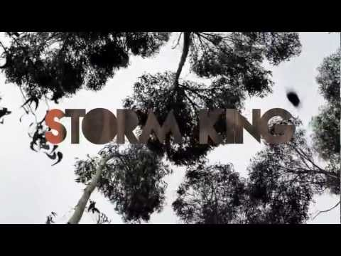 """Big Tree - """"Storm King"""" (Official Video)"""