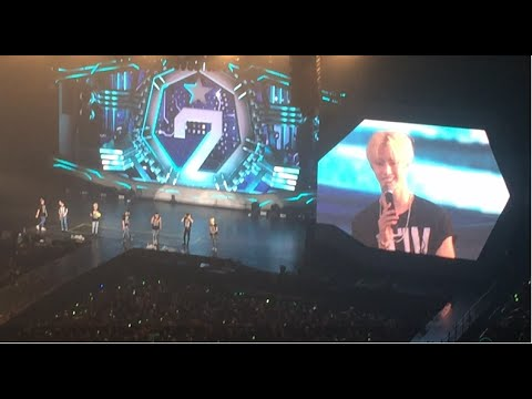 20160612 [FanCam] GOT7 1st Concert Fly in Bangkok - Day2 (2:08:29 mins)