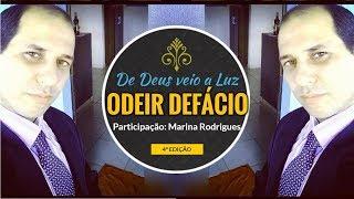 Hinos Cantados CCB - 4º CD COMPLETO ODEIR DEFACIO