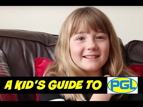 A Kids' Guide to PGL Adventure Holidays (Review)