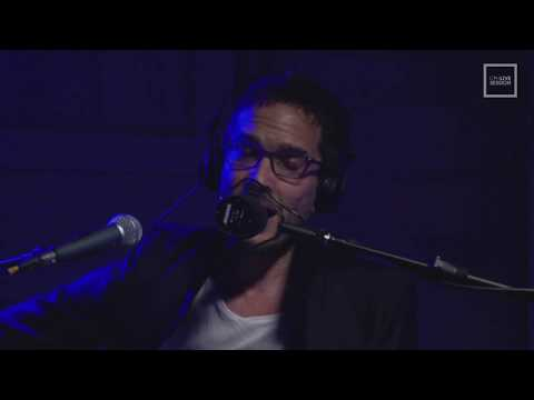 YOAV - We All Are Dancing (live At Tiger Spice Studios)