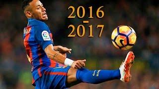 Neymar Jr. ✪Magical Skills Show 2016/2017 HD✪