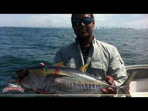 Get Hooked Fishing Safaris - Gold Coast Fishing Charters