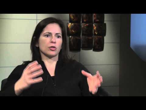 Director, Lexi Alexander Speaks to MSU Students