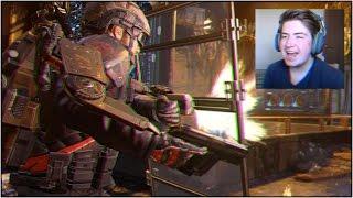 Advanced Warfare in 2017... (Advanced Warfare multiplayer gameplay)