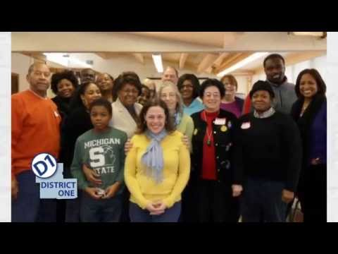 Detroit Neighborhoods Making a Difference HD