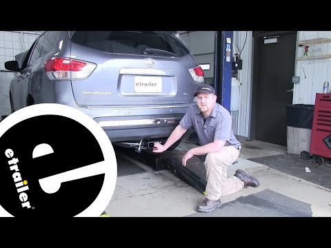 Nissan Pathfinder Trailer Wiring from i.ytimg.com