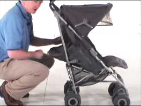 maclaren techno xt baby stroller youtube rh youtube com maclaren quest stroller manual maclaren quest stroller manual