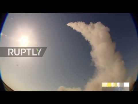 Iran: S-300 surface-to-air missile system test completed successfully