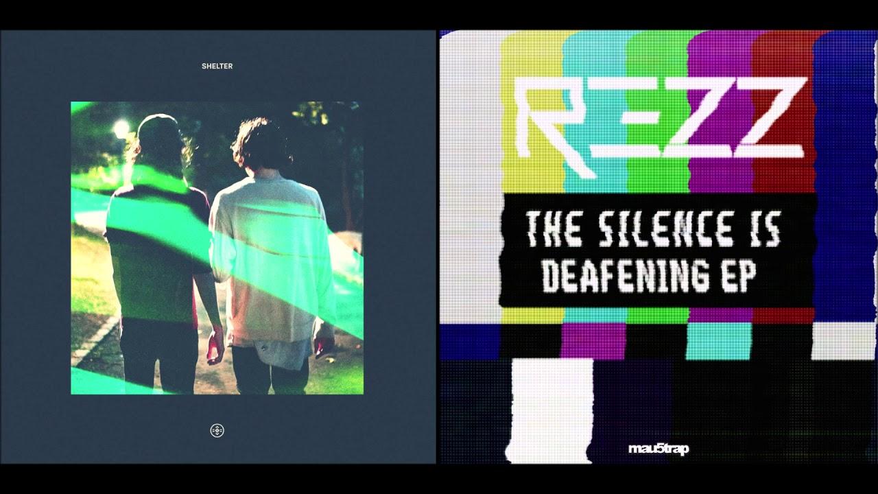 Porter Robinson & Rezz - Shelter/Delusion