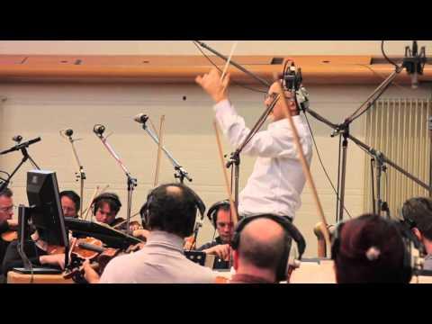 METEGOL, Emilio Kauderer y la Orquesta Sinfónica de Londres