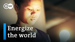 Malaysia: energize the world - Founders Valley (4/10) | DW Documentary