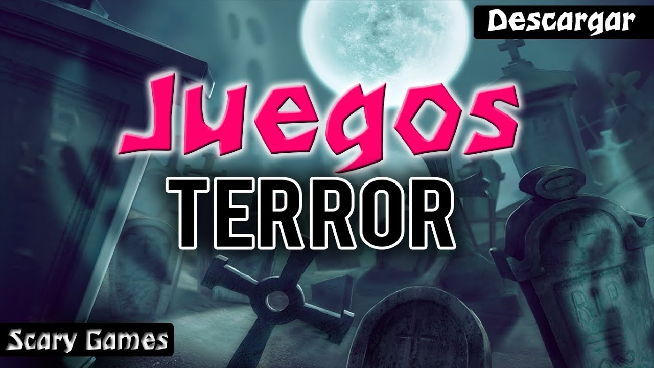 Juegos Pc Indie Horror Terror Descargalos Ya Gratis Youtube