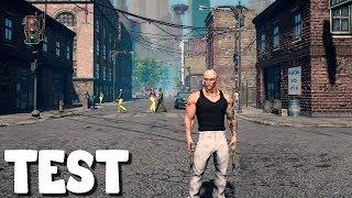 (Video-Test) Saints Row 4