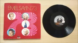 Emel Sayin - Intizar (orjinal Plak)