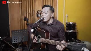BALIK KANAN WAE - HAPPY ASMARA    SIHO (LIVE ACOUSTIC COVER)