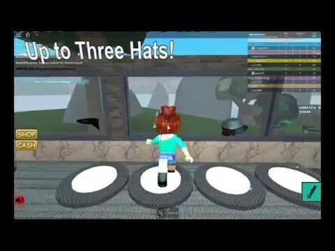 //ROBLOX || Hat Factory Tycoon + 20,000 Code!\ READ DESC