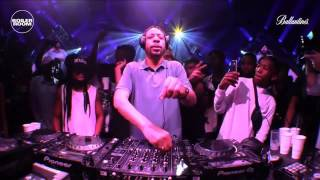 Karizma Boiler Room Set