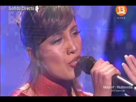 Mi nombre Es - Whitney Houston Canal 13 2011