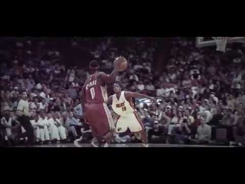 The Return Of King James (I'm Coming Home)