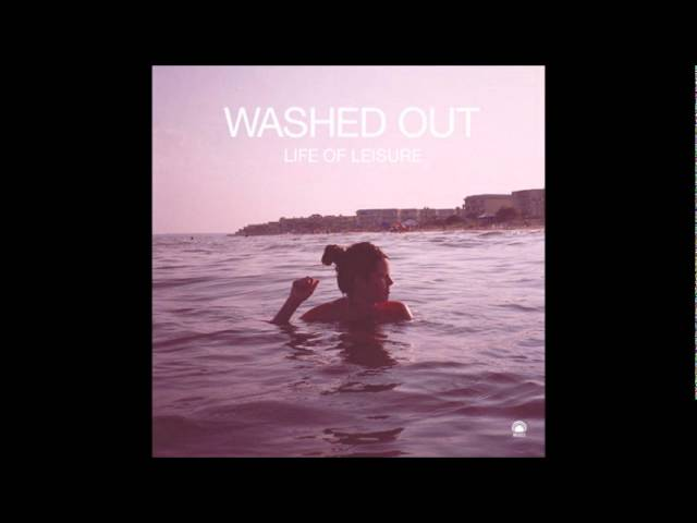 Washed Out chords - Chordify