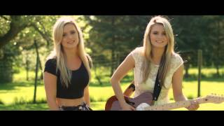 Robyn & Ryleigh - I Found You [Official Video]