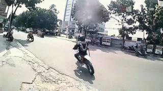 [SHORTVLOG] SUNDAY / MAY 14,2017 - @BARAGAJUL.MX PRESENT: MT. TANGKUBAN PARAHU