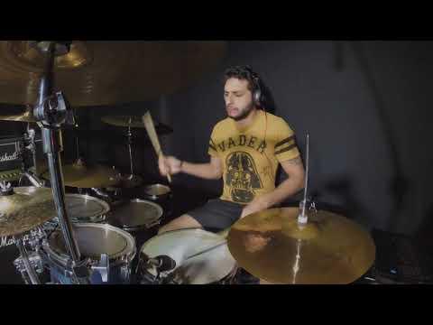 Dani california - Drum cover