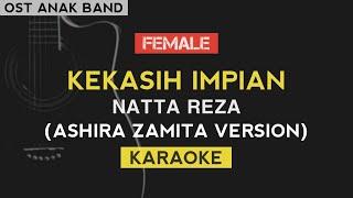 Ashira Zamita Kekasih Impian Natta Reza Ost Anak Band Karaoke