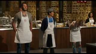 Лучший повар Америки 1 сезон (3 серия)