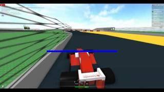 Lets play roblox formula 1 2013