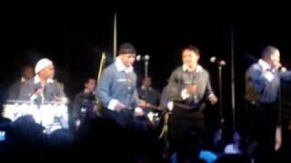 Grupo Niche,Toronto, Live, Part 1