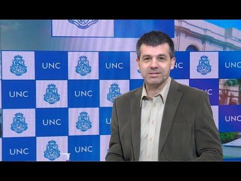 La UNC presentó la Mesa permanente de Colectividades