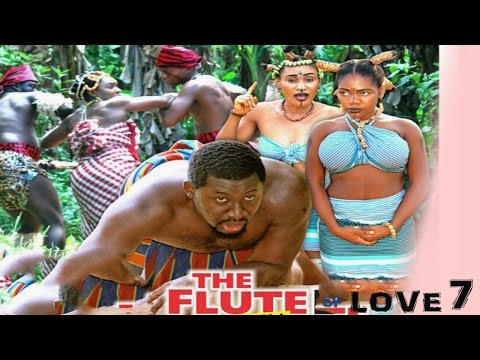 The Flute Of Love Season 7 - Latest 2016 Nigerian Nollywood Movie