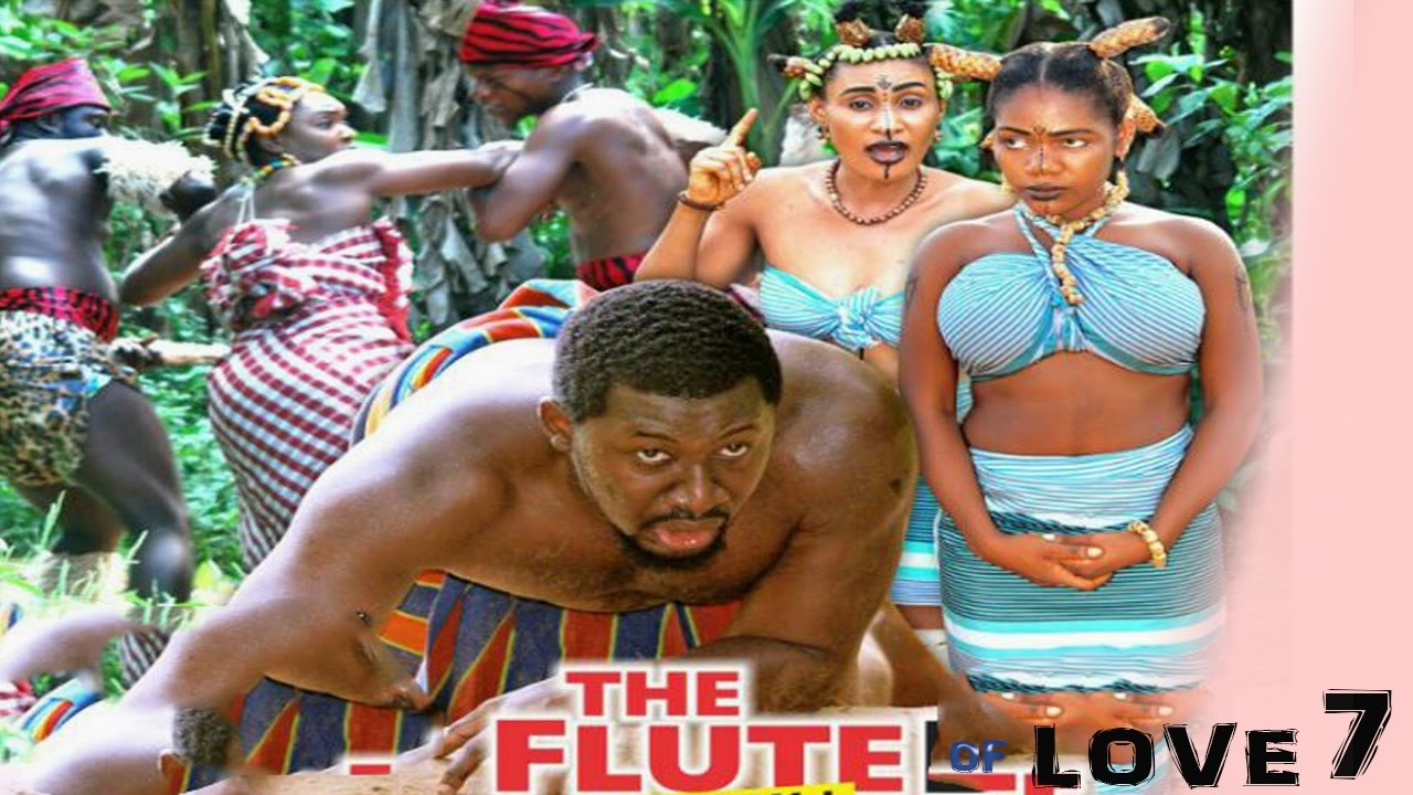 Download The Flute Of Love Season 7 - Latest 2016 Nigerian Nollywood Movie