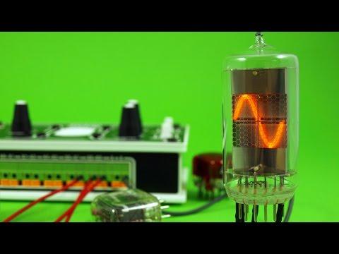 How it's Made - Retro Nixie Tube Tester