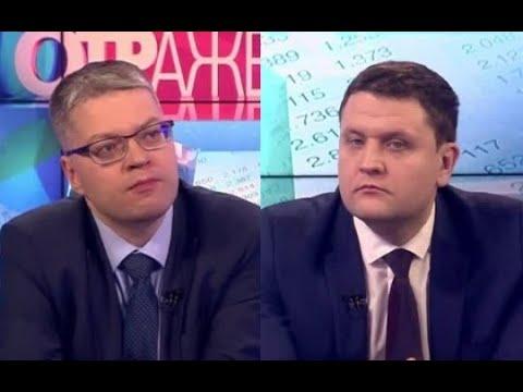Олег Шибанов и Николай Калмыков — о новых мерах борьбы с бедностью