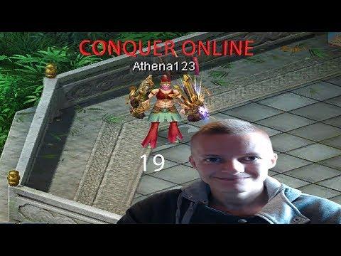 Reincarnation conquer online