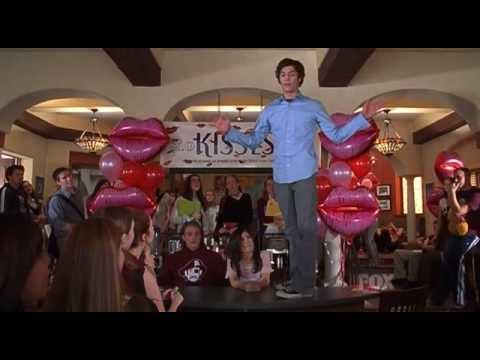 The 5 Scenes From 'The OC' I Will Never Forget